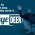 CT Blue Eye Deer April 2017