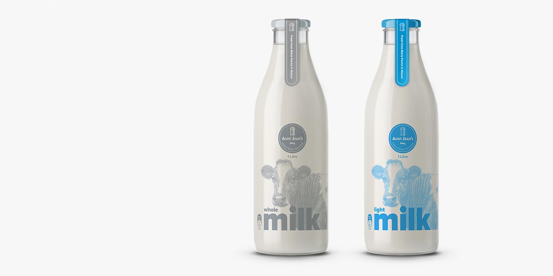 Voice Milk
