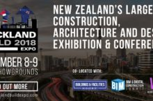 Auckland Build 2018