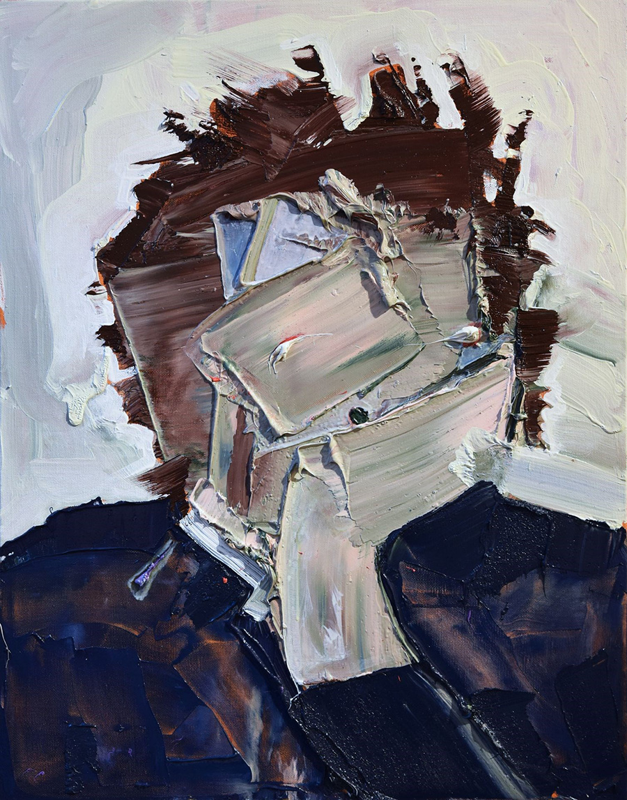 Visual Artist 4