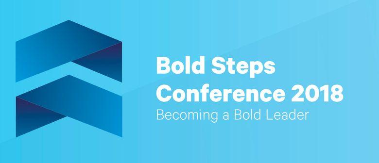 Bold Steps